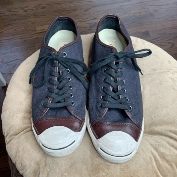 Converse Shoes | Converse Jack Purcell